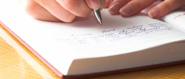 Dear Diary, DearPen