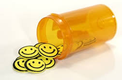 Will Prozac Make Me Nicer?