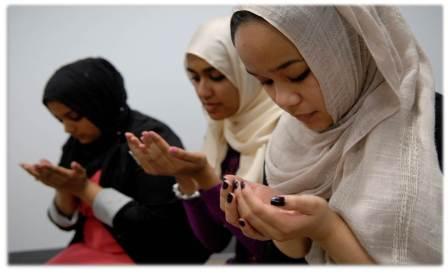 larangan-bagi-wanita-muslimah