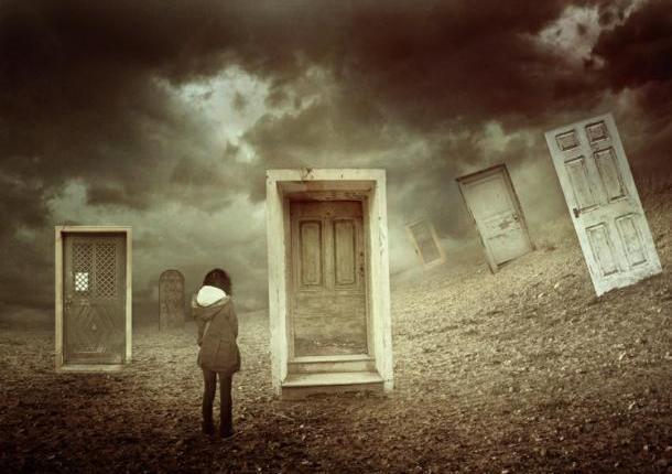 Door Dreaming